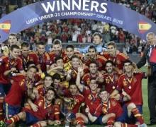 Spagna Under 21