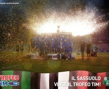 Trofeo Tim 2013