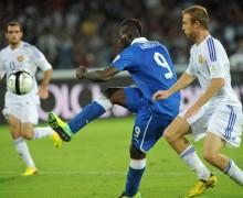 Italia-Armenia 2-2