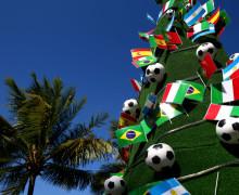 Sorteggio Brasile 2014