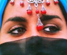 occhi araba