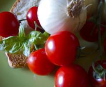 pane e pomidoro