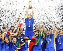 Vittoria mondiale