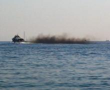 inquinamento mare e aria