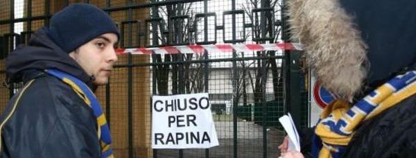 Parma crack