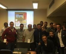 Corso VideObserver Roma Ottobre 2015