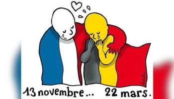 Attentati Parigi-Bruxelles