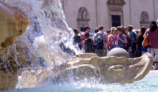 turisti-a-roma