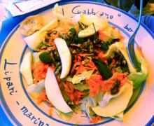 insalata ricca
