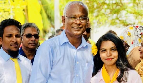 maldive-solih